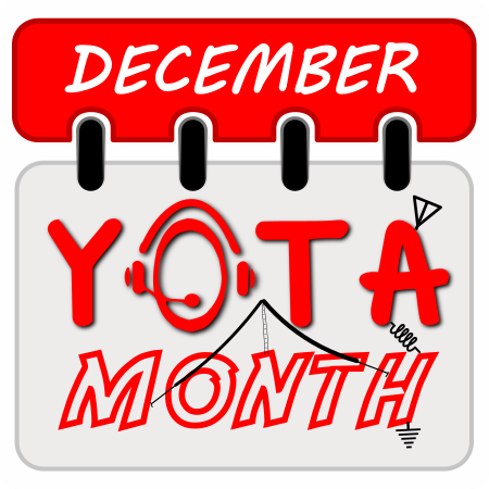 Invito al DYM16 – December Yota Month 2016