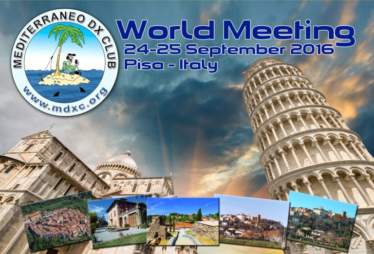 CSMI e MDXC World Meeting