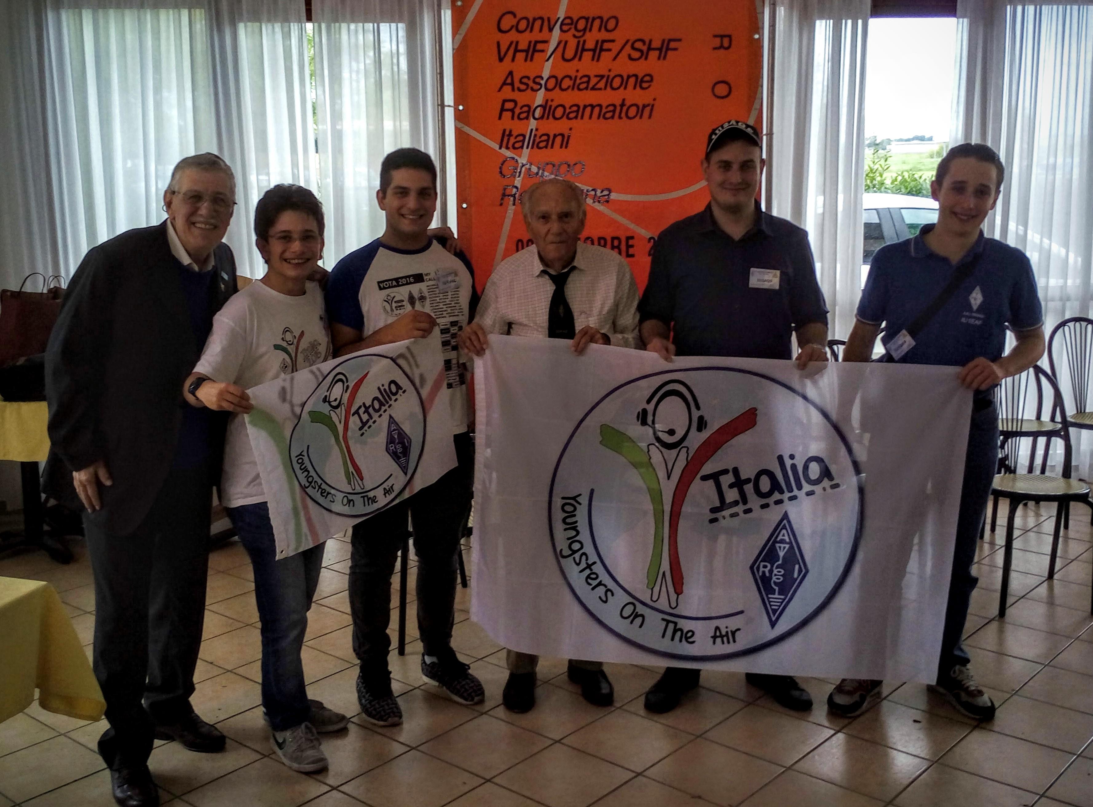 52° Convegno Romagna – per grandi e piccini…