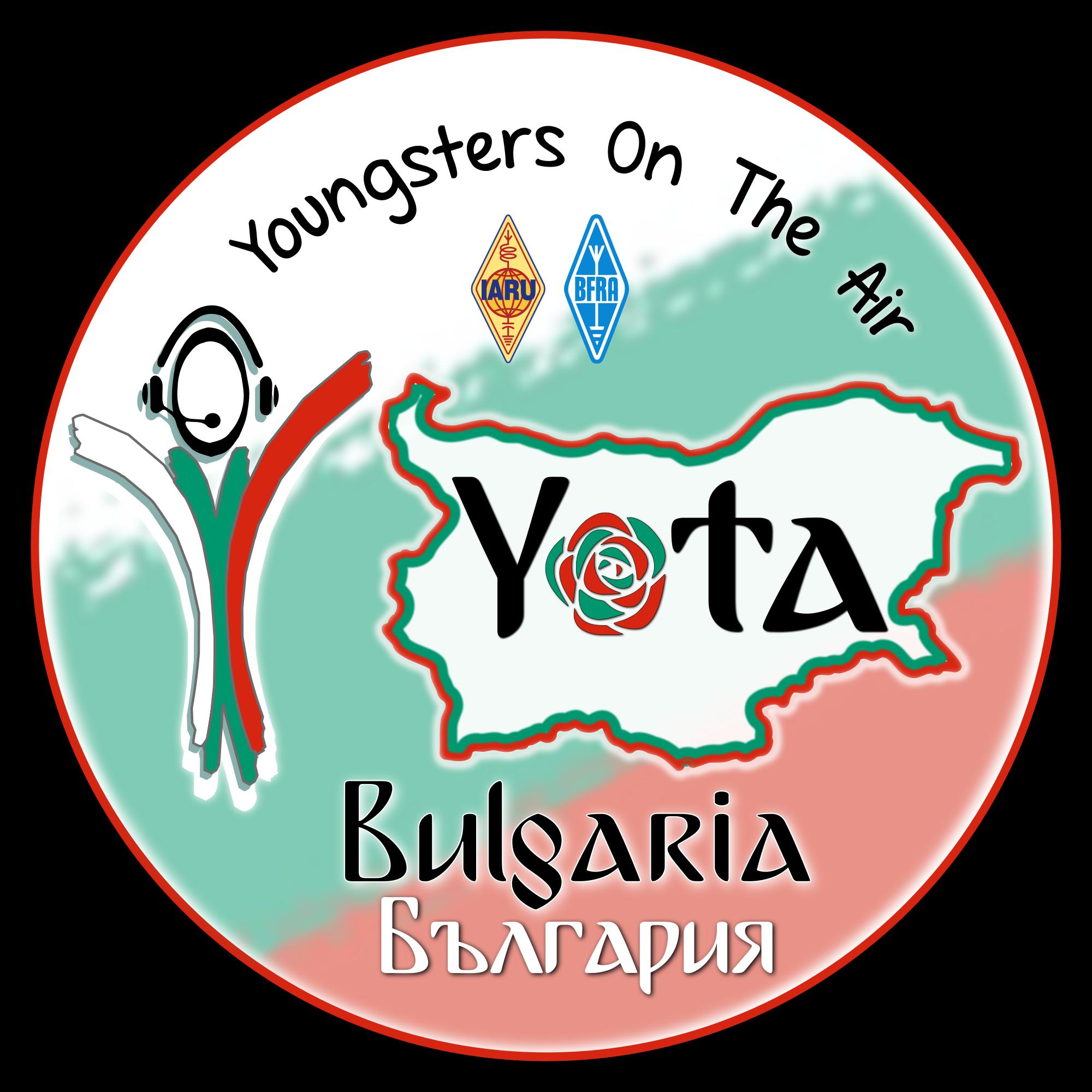 Partecipazione allo YOTA LZ 2019 – Bulgaria