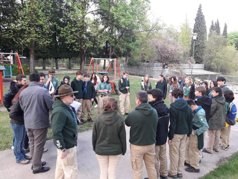 ARI Verona e i Giovani